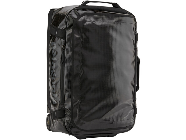 Patagonia Black Hole Wheeled Duffel Bag 40l Black